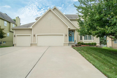 604 SW DERBY Drive, Lees Summit, MO 64081 - #: 2174753