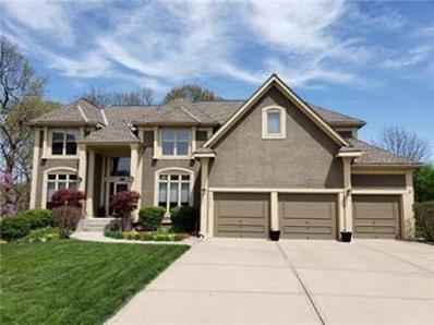 7313 Richards Drive, Shawnee, KS 66216 - MLS#: 2174766
