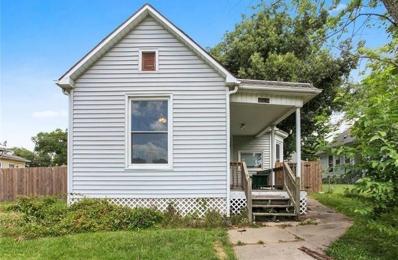 1224 Spruce Street, Leavenworth, KS 66048 - #: 2174767