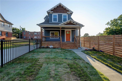 3012 FLORA Avenue, Kansas City, MO 64109 - #: 2174812