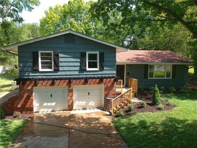 400 E 91st Street, Kansas City, MO 64131 - MLS#: 2174854