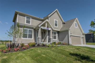 16964 S Hunter Street, Olathe, KS 66062 - MLS#: 2174892