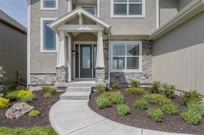 16940 S Hunter Street, Olathe, KS 66062 - MLS#: 2174899