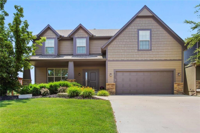 18645 W 165th Terrace, Olathe, KS 66062 - MLS#: 2174927