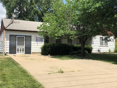 724 W Elm Street, Olathe, KS 66061 - MLS#: 2174933