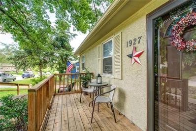 1927 N 46th Terrace, Kansas City, KS 66102 - #: 2174959