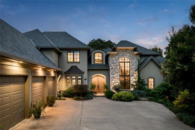 10430 NW River View Point, Parkville, MO 64152 - MLS#: 2174964