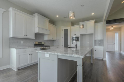 16975 S Hunter Street, Olathe, KS 66062 - MLS#: 2175033