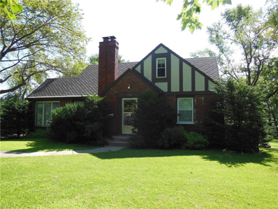 1707 S Drumm Avenue, Independence, MO 64055 - MLS#: 2175034