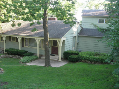 486 E Terrace Trail, Lake Quivira, KS 66217 - MLS#: 2175060