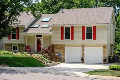 6928 Cottonwood Drive, Shawnee, KS 66216 - MLS#: 2175090