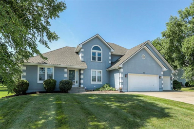 5141 SW Raintree Parkway, Lees Summit, MO 64082 - MLS#: 2175111
