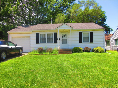 504 SE Independence Street, Lees Summit, MO 64063 - #: 2175138