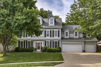 6702 NW MONTICELLO Drive, Parkville, MO 64152 - #: 2175161