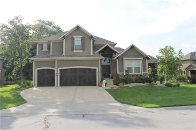 11716 S Barth Road, Olathe, KS 66061 - MLS#: 2175162