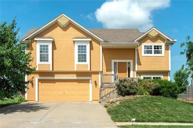 740 N Spruce Street, Gardner, KS 66030 - MLS#: 2175176