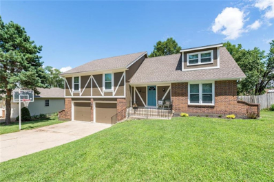 7315 Earnshaw Street, Shawnee, KS 66216 - MLS#: 2175177