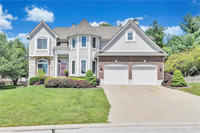 205 SE Windsboro Court, Lees Summit, MO 64063 - MLS#: 2175184