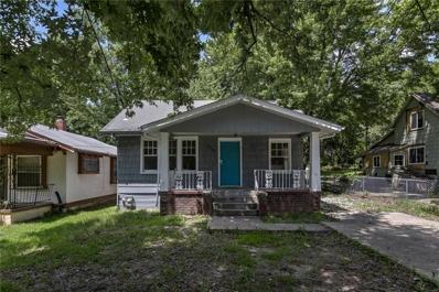 3502 Wood Avenue, Kansas City, KS 66102 - MLS#: 2175240