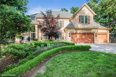 4711 N Mulberry Court, Kansas City, MO 64116 - #: 2175268