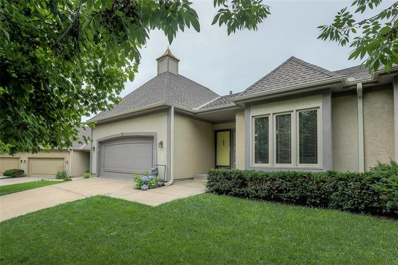 12831 Cambridge Road, Leawood, KS 66209 - MLS#: 2175282