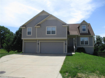 1440 SE Newberry Place, Lees Summit, MO 64081 - MLS#: 2175342