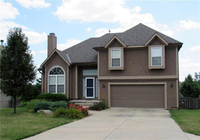 6413 Noreston Street, Shawnee, KS 66218 - MLS#: 2175344