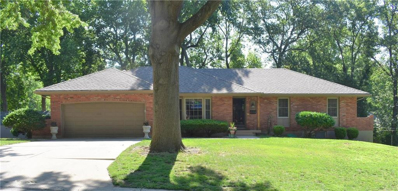 3909 Stonewall Avenue, Independence, MO 64055 - MLS#: 2175374