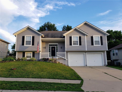 514 NE Field Creek Drive, Blue Springs, MO 64014 - MLS#: 2175377
