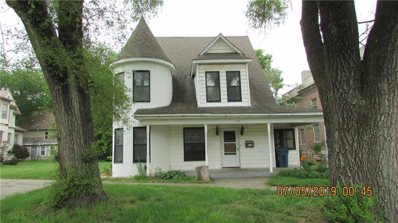 415 Concourse Avenue, Excelsior Springs, MO 64024 - MLS#: 2175378