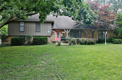1705 NW Walnut Circle, Blue Springs, MO 64014 - MLS#: 2175410