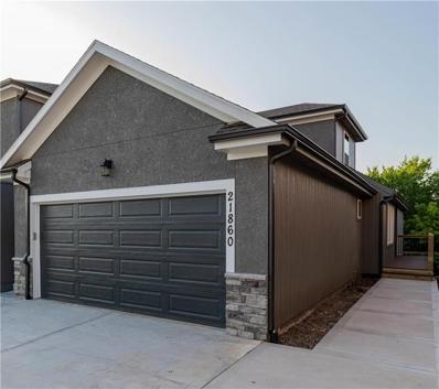21860 W 123rd Terrace, Olathe, KS 66061 - MLS#: 2175421