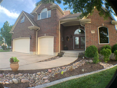 4900 SW Raintree Court, Lees Summit, MO 64082 - MLS#: 2175454