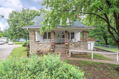 5736 BLUE RIDGE Boulevard, Raytown, MO 64133 - MLS#: 2175462