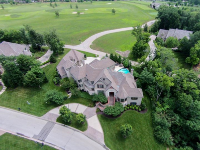 16715 Eden Bridge, Loch Lloyd, MO 64012 - MLS#: 2175495