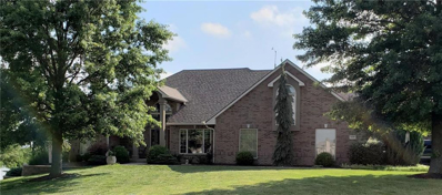 10109 Lakeview Circle, Liberty, MO 64068 - MLS#: 2175502