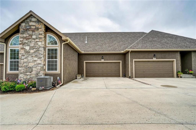 16688 W 168th Place UNIT 58, Olathe, KS 66062 - MLS#: 2175537