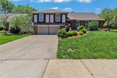 9910 Bluejacket Street, Overland Park, KS 66214 - MLS#: 2175557