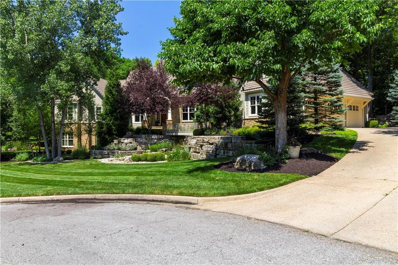 4505 N MULBERRY Court, Kansas City, MO 64116 - MLS#: 2175579