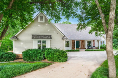 1600 Inverness Drive, Lawrence, KS 66047 - #: 2175681