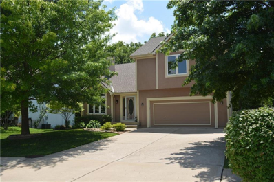 205 Lakeview Drive, Smithville, MO 64089 - #: 2175748