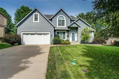 15405 Reeds Street, Overland Park, KS 66223 - MLS#: 2175762