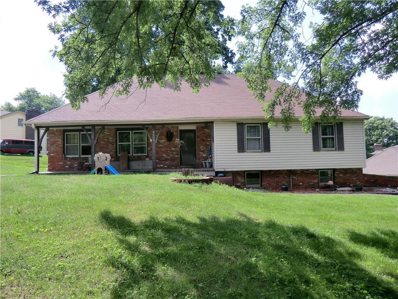 8416 NW Nodaway Drive, Parkville, MO 64152 - MLS#: 2175803