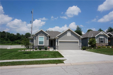 5100 SW Marguerite Street, Blue Springs, MO 64015 - MLS#: 2175804