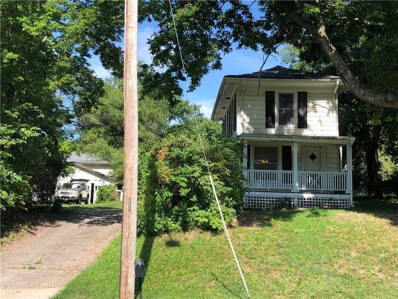 116 N Home Street, Independence, MO 64053 - #: 2175807