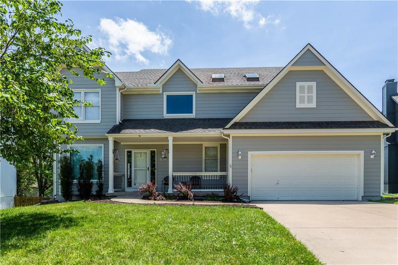 1032 SW SUNFLOWER Drive, Lees Summit, MO 64081 - #: 2175856