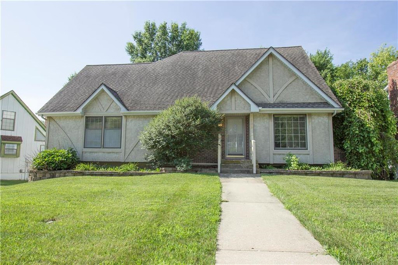 1204 NW Roanoke Drive, Blue Springs, MO 64015 - #: 2175862