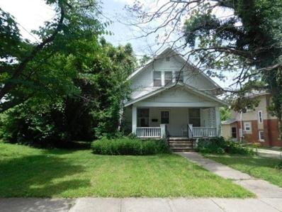 505 Grover Street, Warrensburg, MO 64093 - MLS#: 2175904