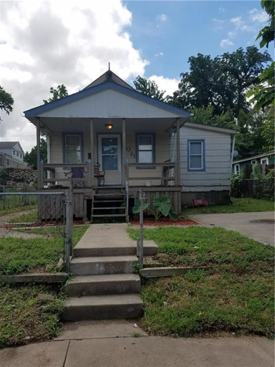 6011 11th Street, Kansas City, MO 64126 - MLS#: 2175914