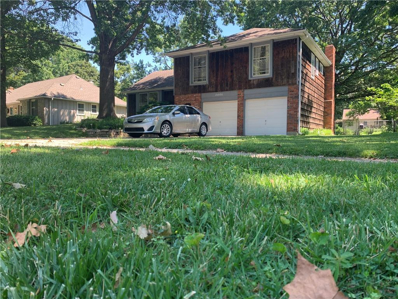 10001 Bluejacket Drive, Overland Park, KS 66214 - MLS#: 2175951